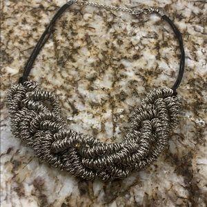 Sake necklace